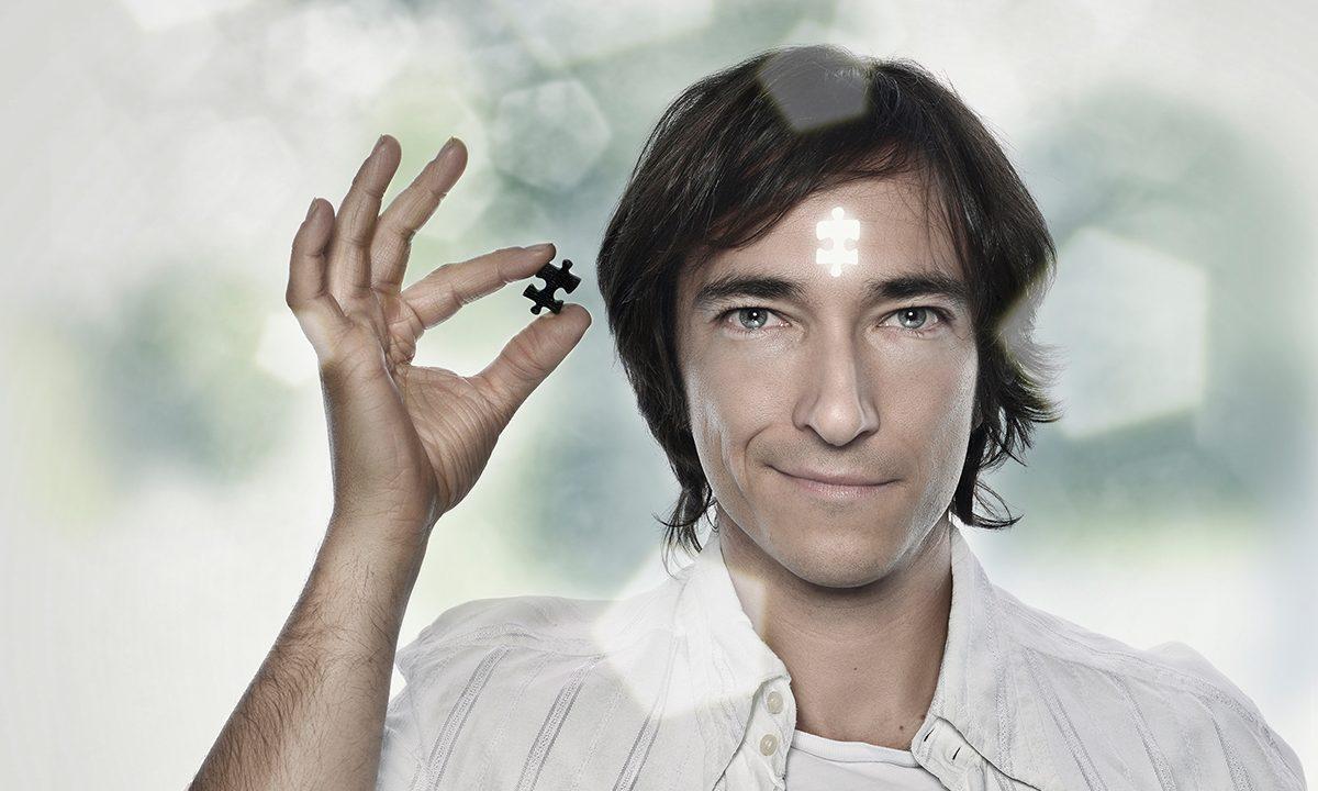 Magier Nicolai Friedrich