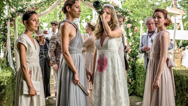 Til Schweiger Hochzeit